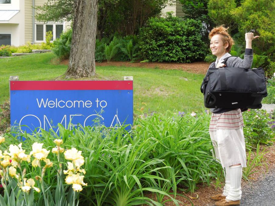 Omega Institute