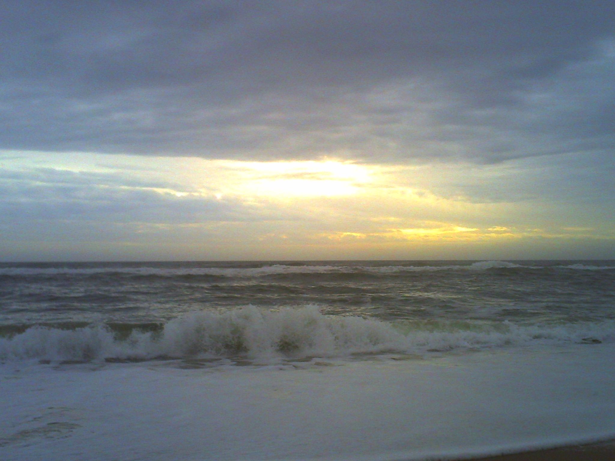 ocean poetry